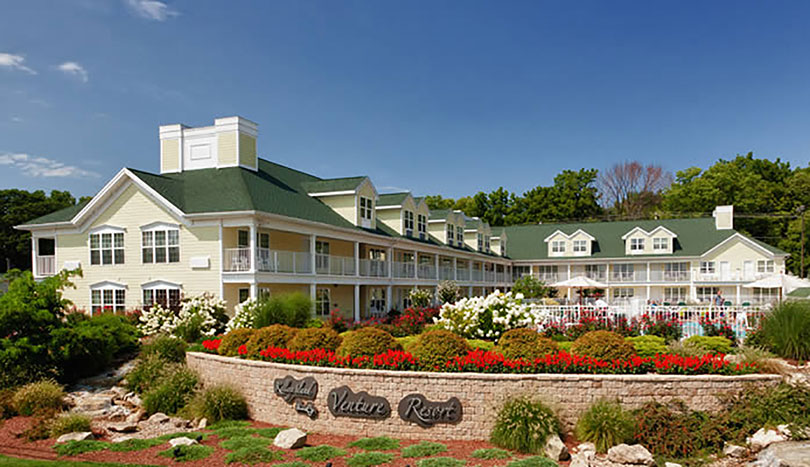 hotels kelleys island