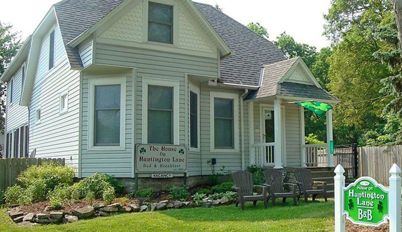 House on Huntington