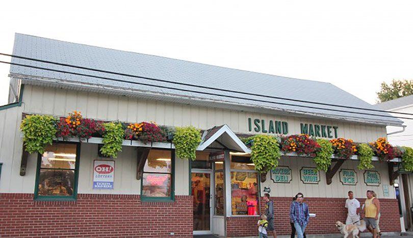 Island Market