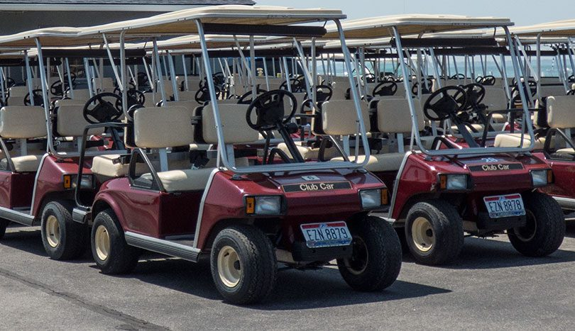 What To Do - Kelleys Island, Ohio Kelley S Island Golf Cart Html on