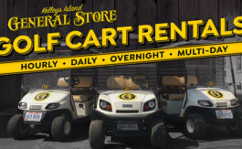 General Store Golf Carts