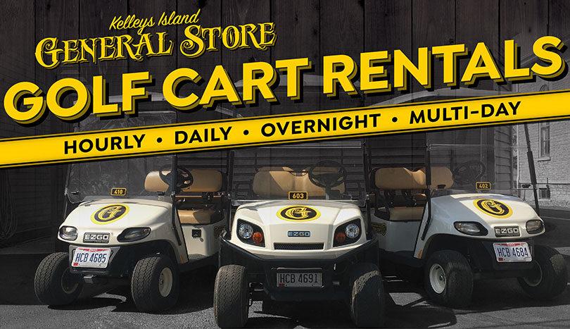 General Store Golf Carts
