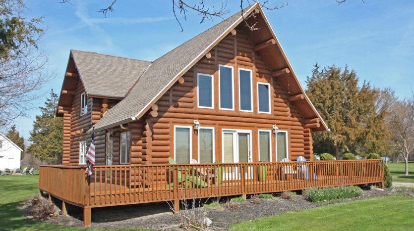 301 Ski Lodge