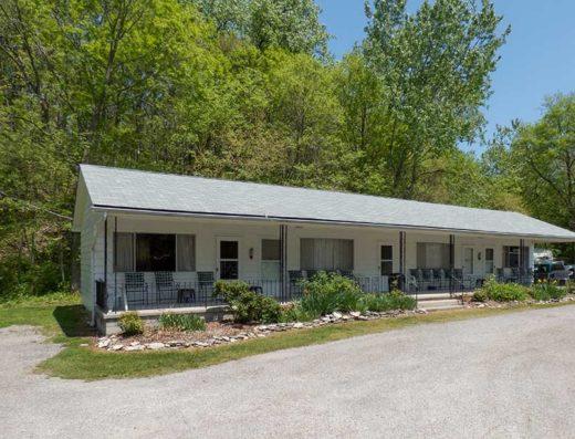 Craft's Motel