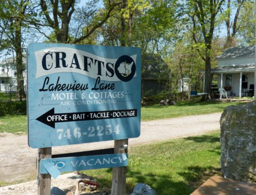 Crafts Lakeview Lane