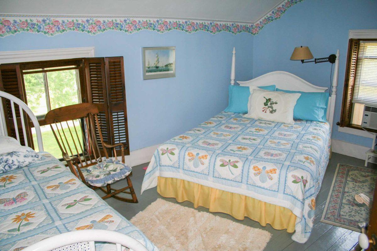 kelleys island bed and breakfast