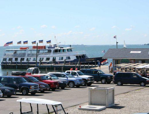 Goodtime Cruises