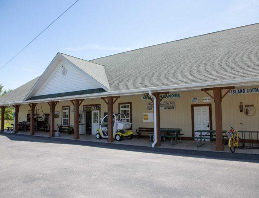 Kelleys Island History Museum